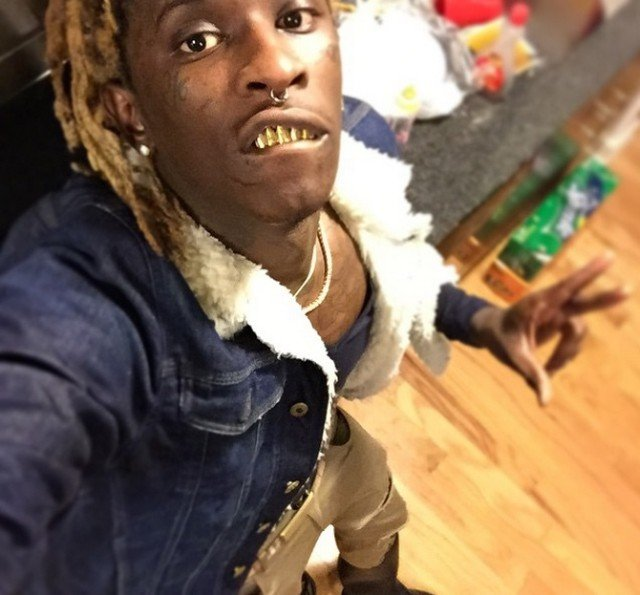 Young Thug has renamed his upcoming album to 'SO MUCH FUN'
