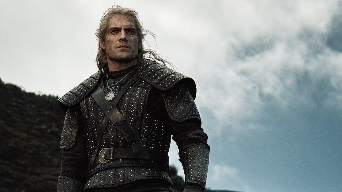 @IGN's photo on The Witcher