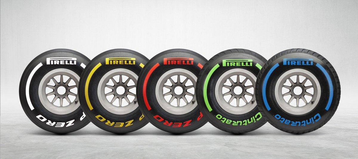 A @F1 promete mudar a politica de degradaçao de pneus para 2021. Saiba mais  https://www.formulai.us/2019/07/pneus-mudarao-mais-do-que-o-previsto.html…  #F1 #F12019 #F12021 #GermanGP #Pirelli #fit4f1 #f1nosportv #f1nobp