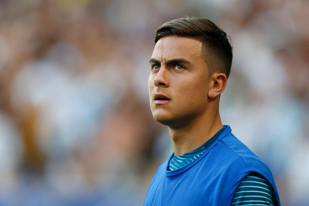 #mufc have made contact with Juventus for Paulo Dybala. For now, he wants to stay and a transfer depends on if Inter Milan buy Lukaku #mulive [gds, @Sport_Witness]<br>http://pic.twitter.com/UETP68TOQO