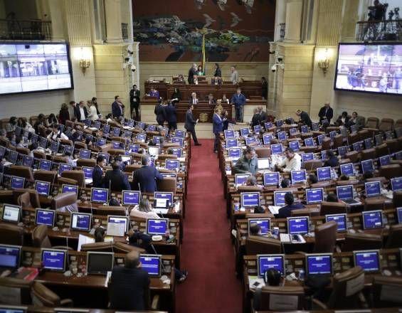 Proyecto que prohibirá casa por cárcel por delitos contra el Estado ya agita al Congreso https://buff.ly/2JGXlcN