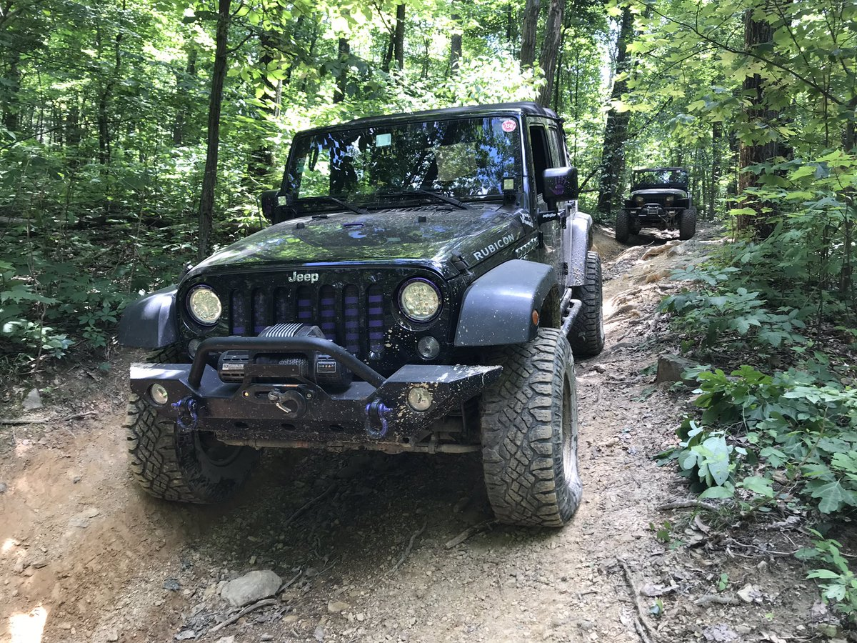 T minus 12 hours til I'm in my Happy Place! #happyplace #jeep #offroad <br>http://pic.twitter.com/YC9YsyfHSG