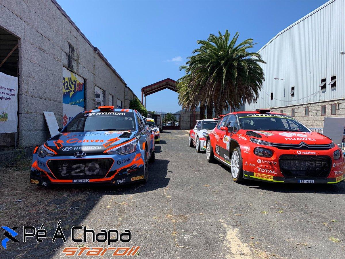 CERA: 50º Rallye de Ferrol [19-20 Julio] D_1jpnnWwAAn43l