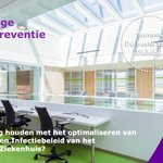 Image for the Tweet beginning: #Vacature Voor ons team #Infectiepreventie