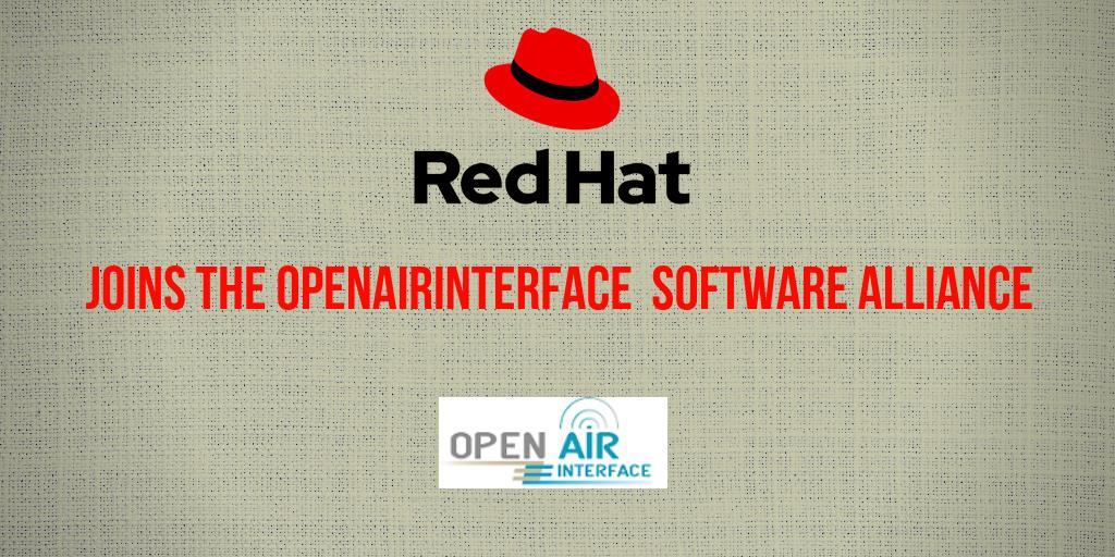 OpenAirInterface (@osalliance5g) | Twitter