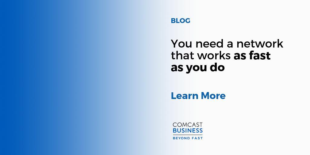 Comcast Business (@comcastbusiness) | Twitter