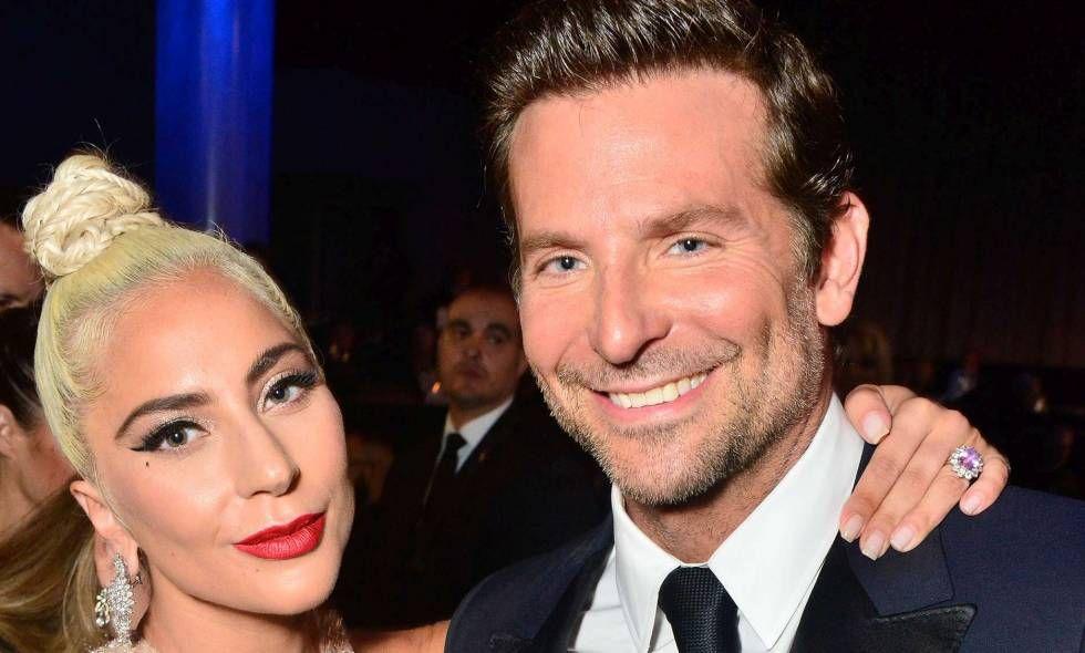¿Cómo nació el amor entre Lady Gaga y Bradley Cooper? Una canción sería el origen https://buff.ly/2M1uMIu