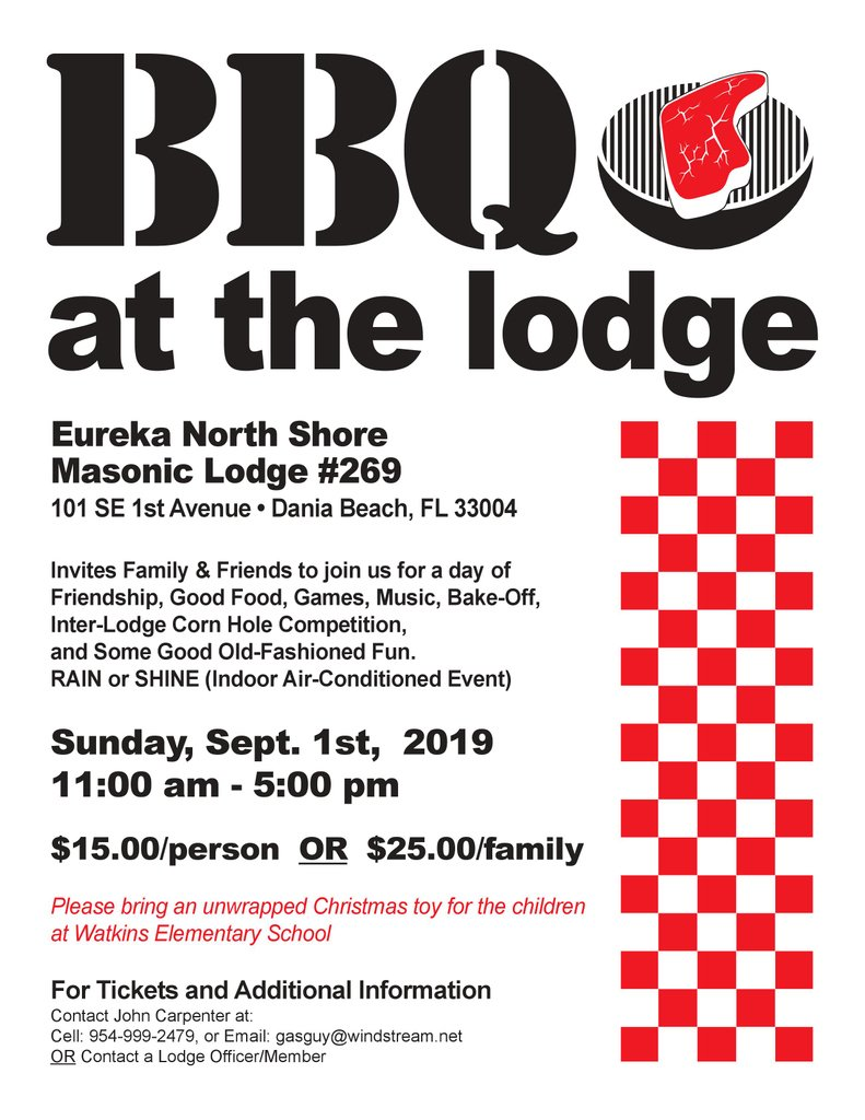 Eureka NorthShore Masonic Lodge #269 (@Eureka269) | Twitter