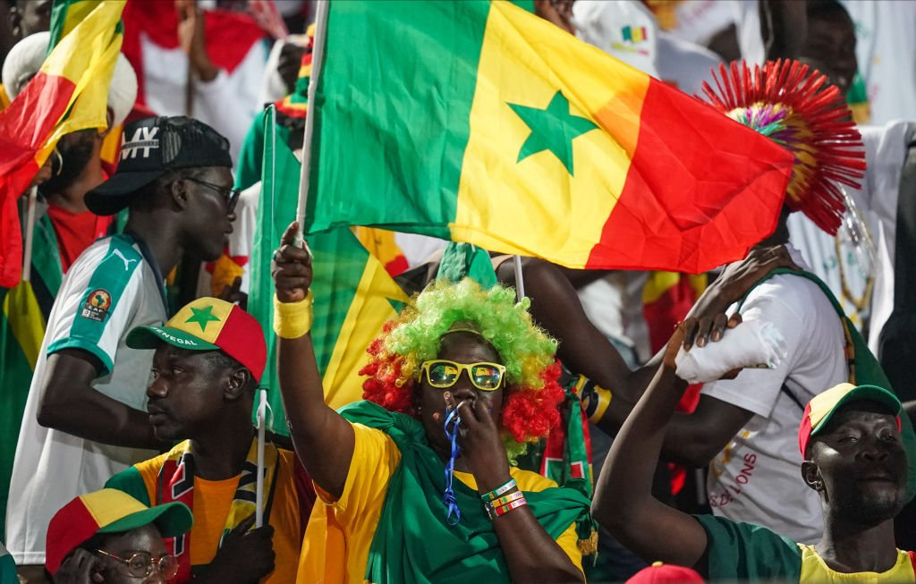 Team news is in ahead of the Africa Cup of Nations final which kicks off at 20:00 BST.Follow all the build-up, and the game, live: https://bbc.in/2Z2HSsw#AFCON2019