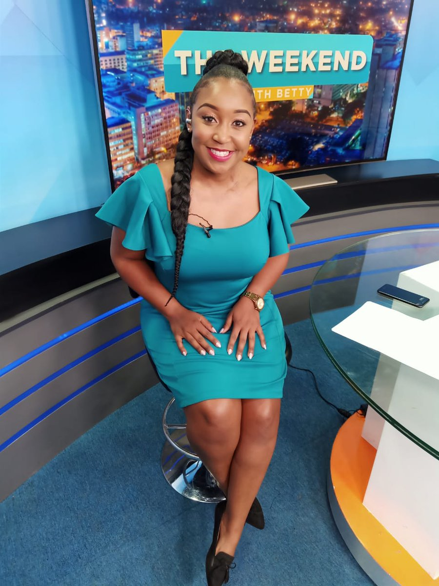 Tune in for all the news making headlines and your favorite #upclose segment on #WeekendWithBetty