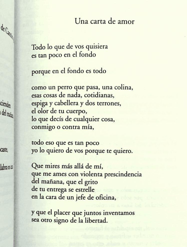 Poetas Hispanos On Twitter Leamos Uno De Los Mejores Poemas De Julio Cortazar