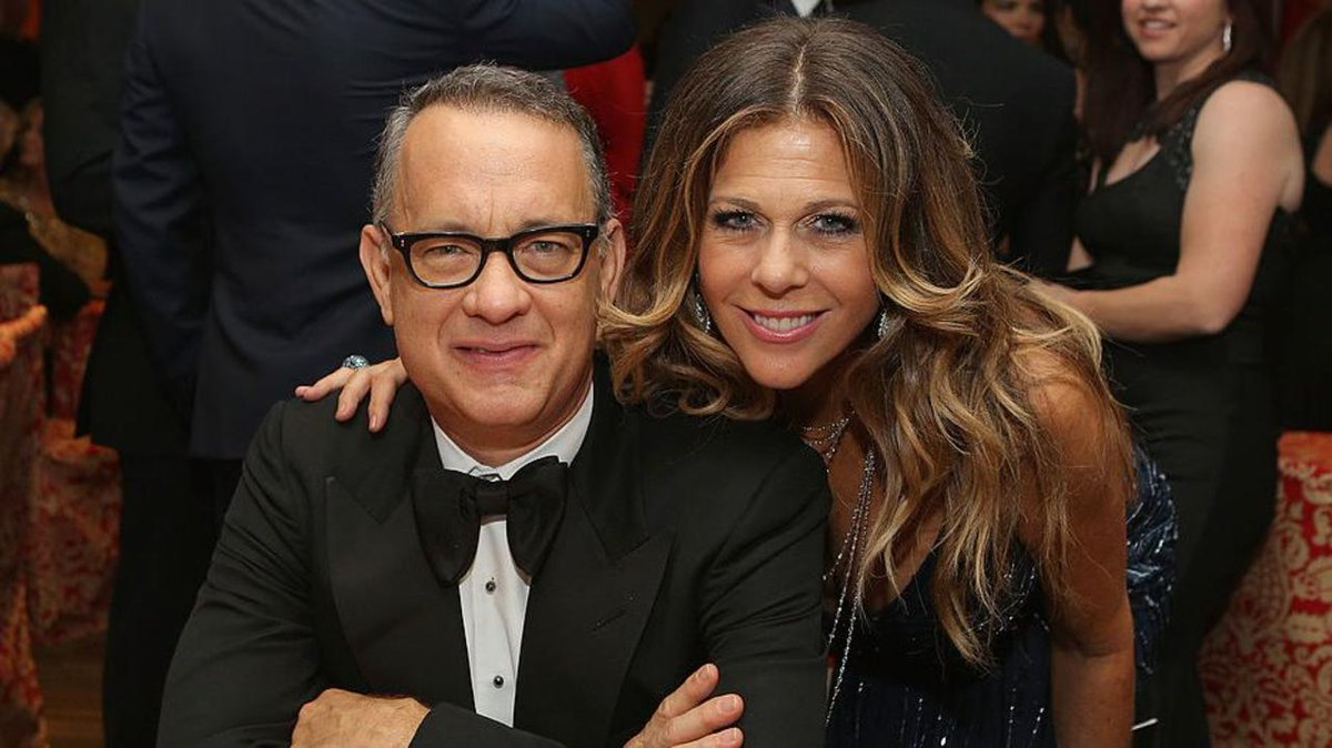 After 31 years of marriage, Tom Hanks and Rita Wilson are still MAJOR #CoupleGoals. 😍😭❤️