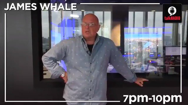 Listen live to James Whale ► talkradio.co.uk/live ► Antisemitism in Labour ► Male circumcision ► Brexit @TheJamesWhale