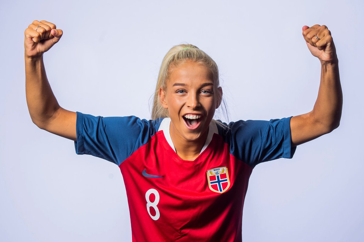 03efc569 NorgesFotballforbund (@nff_info) | Twitter