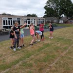 Image for the Tweet beginning: More Year 6 Leavers Party