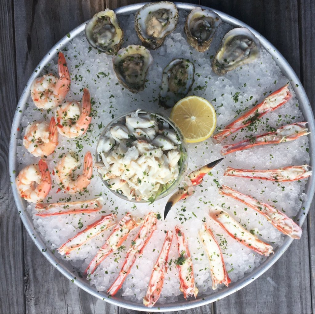 Atlantic Seafood Co. on Twitter: