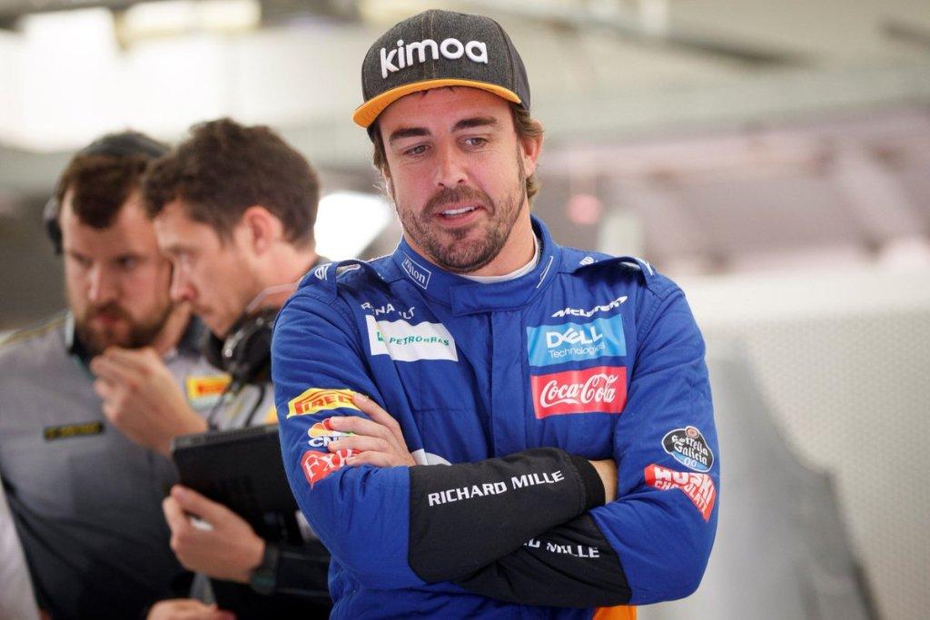 ¿Volverá Alonso a la F1? #F1 #Alonso https://sociedaddeportiva.wordpress.com/2019/07/19/volvera-alonso-a-la-f1/…