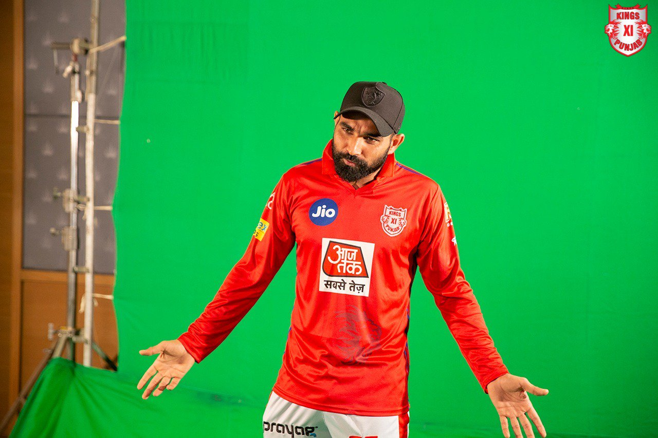 Home | KXIP | Official Website of the Kings XI Punjab