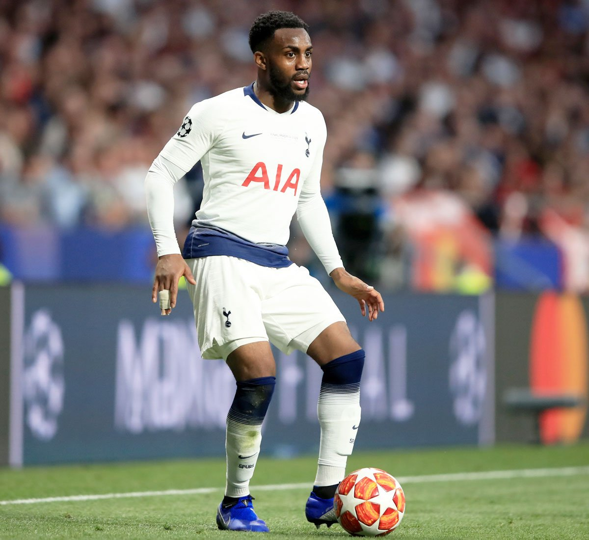 Danny Rose has offered himself to Barcelona but the Liga champions are not planning to do a deal. (Source: SPORT)