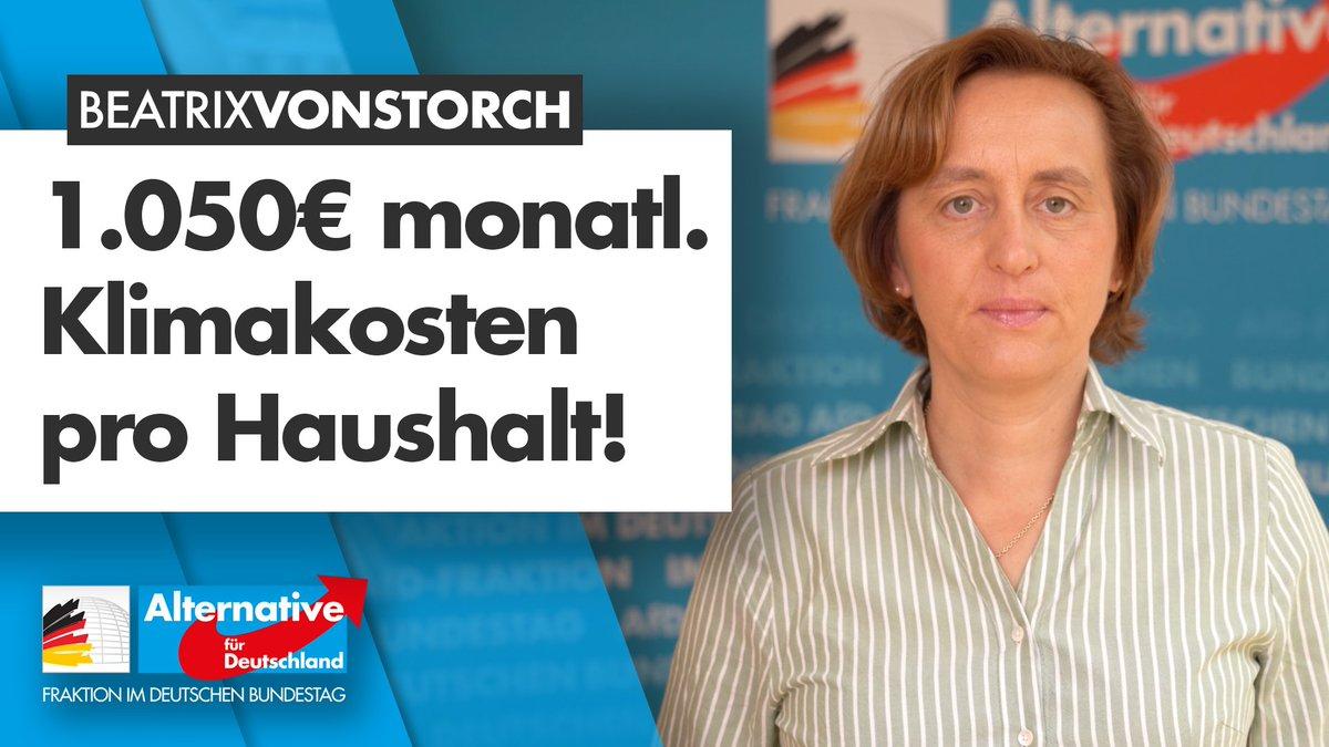 """Image for the Tweet beginning: """"Würde man der Forderung von"""