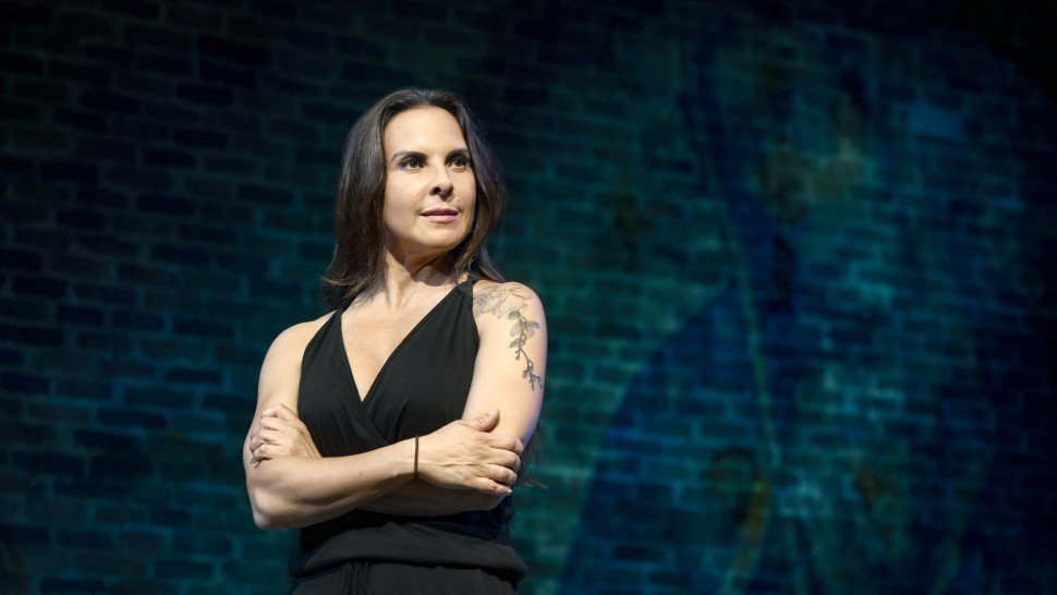 What did critics think of Isaac Gomez's The Way She Spoke Off-Broadway? bit.ly/what-did-criti…