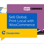 Image for the Tweet beginning: Our new WooCommerce Plugin is
