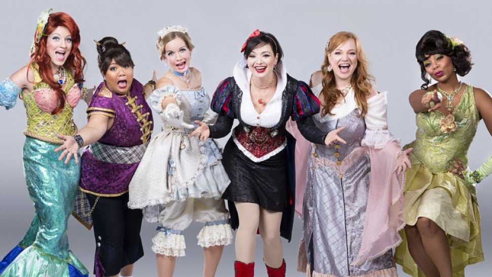 The 10th anniversary Disenchanted! album will feature performances from Becky Gulsvig, @jelainemarcos, and more: bit.ly/10th-anniversa…
