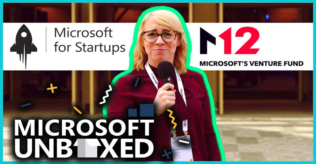 Learn how Microsoft supports #startups on this week's episode of #MicrosoftUnboxed . There might be some puppies, too. Watch now: https://oal.lu/swzwC