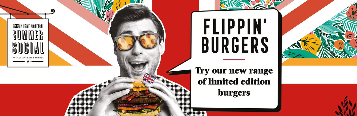 Come check out our range of AMAZING NEW Burgers......5 New burgers to choice from and some greta NEW toppings.........!!!
