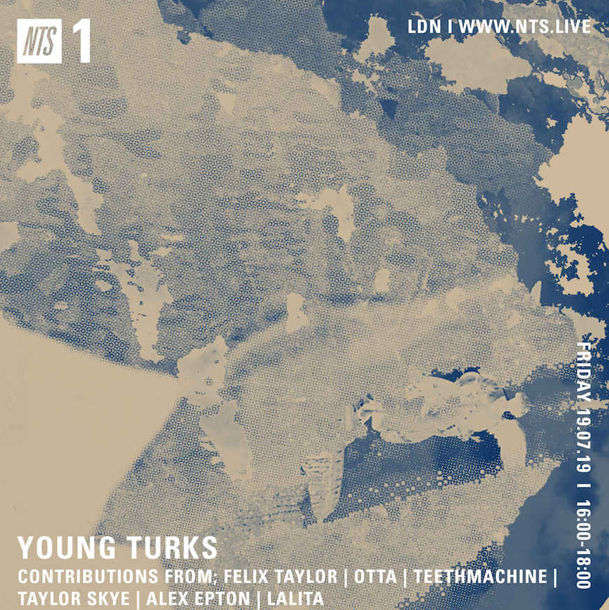 .@youngturksrec live with a big crew for the next two hours - stay tuned: nts.live/1