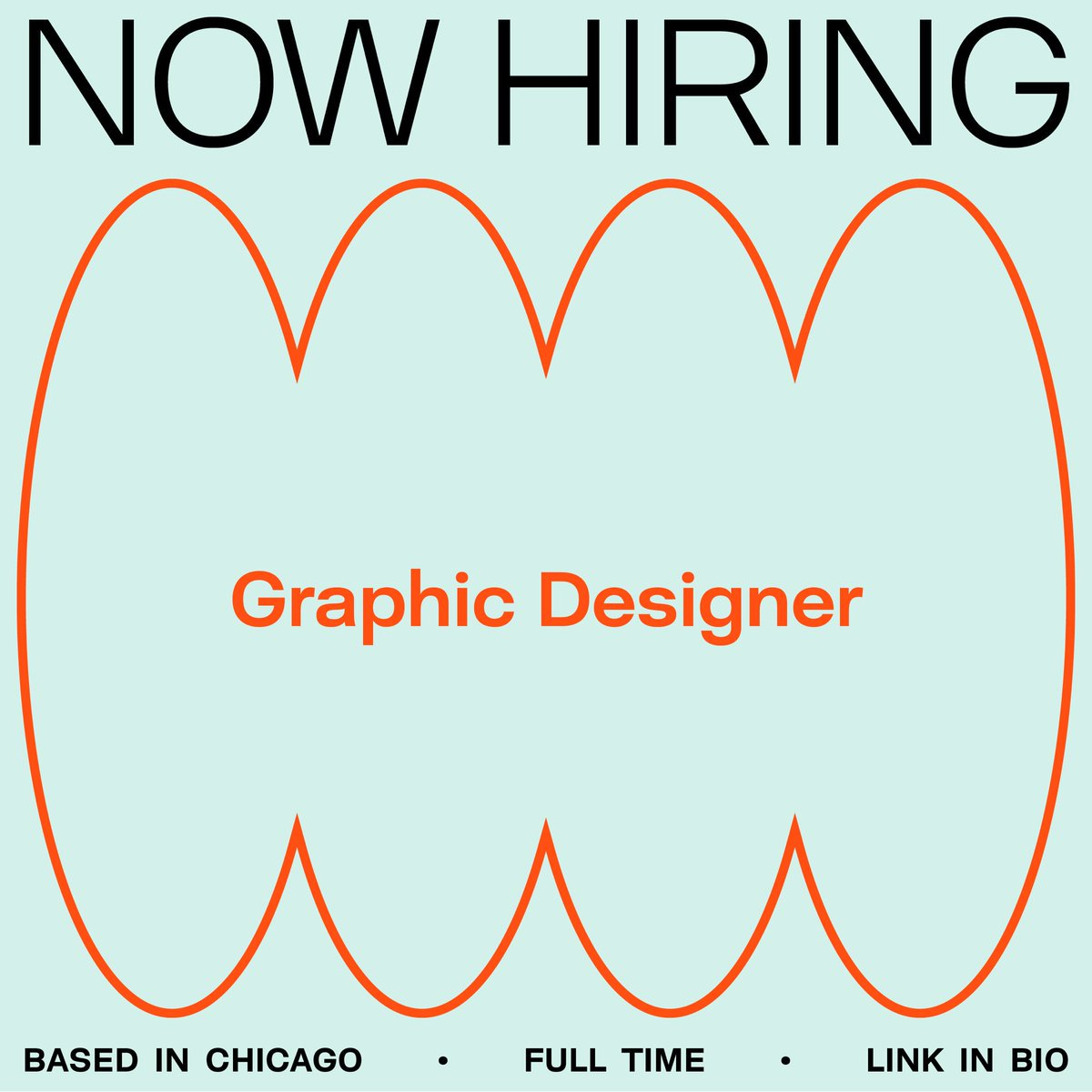 Come work with me at @varyerer! Were hiring for a Marketing & Growth Manager, Graphic Designer, and Content Developer 🔮 builtinchicago.org/company/varyer