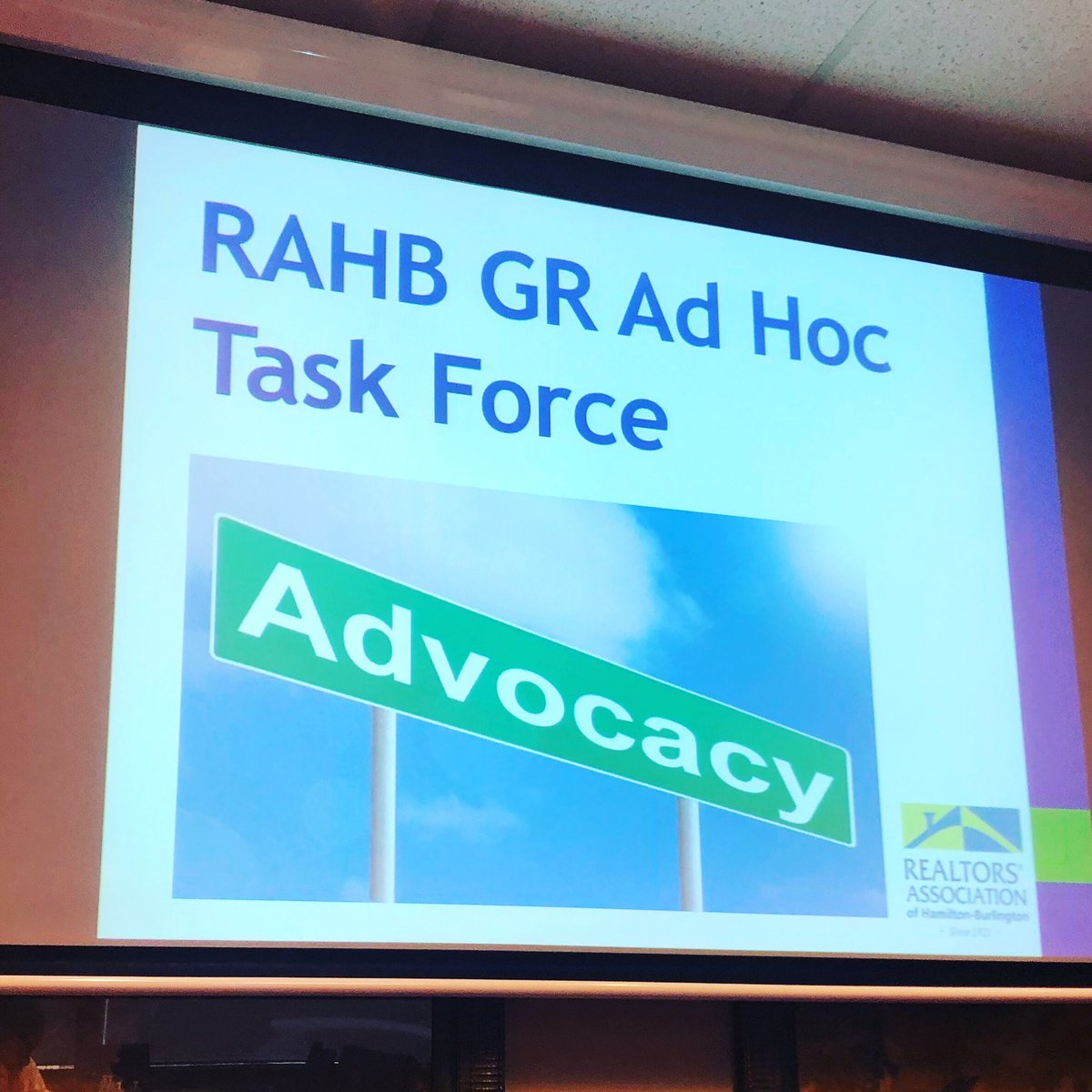 Volunteer at our Board for the Government Relations Ad Hoc Task Force Committee.   #Burlington #Ward6 #Hamilton #Halimand #Niagara #realtor #realestate #governmentrelations #keepingapulse #communitymatters #Burlon #Burlont #Hamon #Hamont #advocacy