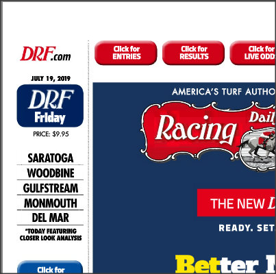 Drf Entries