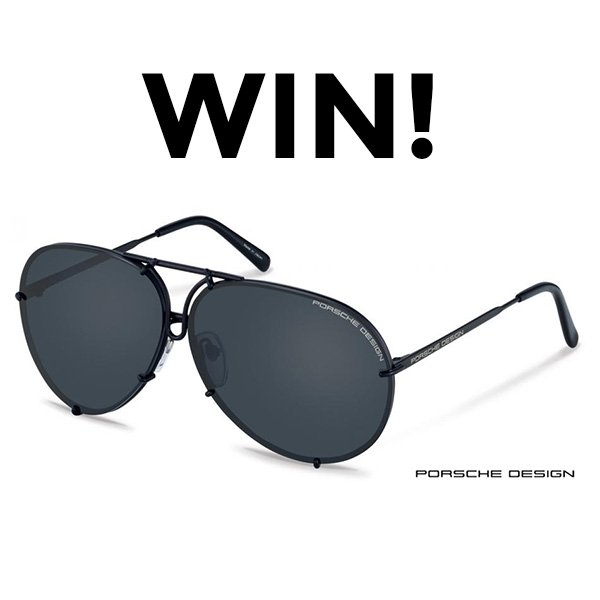 #Win these celebrity favourite Porsche Design P8478-D sunglasses worth £285! Just follow, like & RT to be in with a chance! #Competition ends 26th July. For an extra entry: http://bit.ly/shade-group #FreebieFriday #FridayMotivation