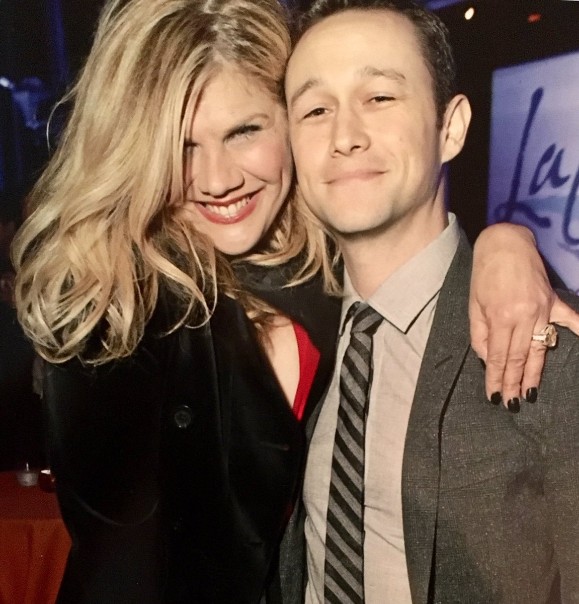 My brother @hitRECordJoe.  I'm so proud of the man he turned out to be. #FlashbackFriday <br>http://pic.twitter.com/JDaJQRoGcr