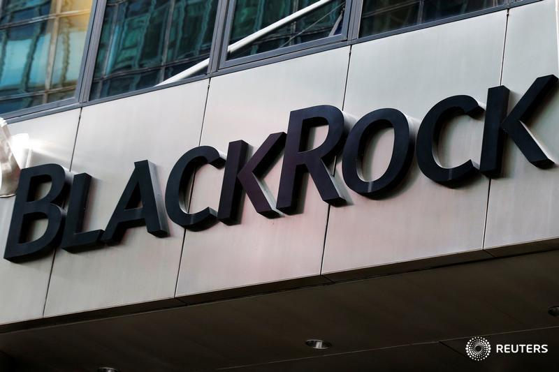 BlackRock's earnings fell 7% in the second quarter. Still, smaller, less diversified rivals would love to have the fund manager's problems, @tombuerkle writes. https://bit.ly/2XR57JR