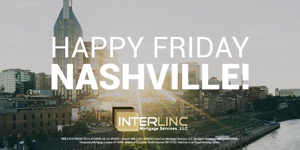 There's never a bad day in #Nashville ☀️  #nashvilletn #nashville #nashvillerealestate #nashvillemortgage #nashvillehomeloans #homeloans #mortgage #mortgagelending #mortgages #homesforsale #homebuying