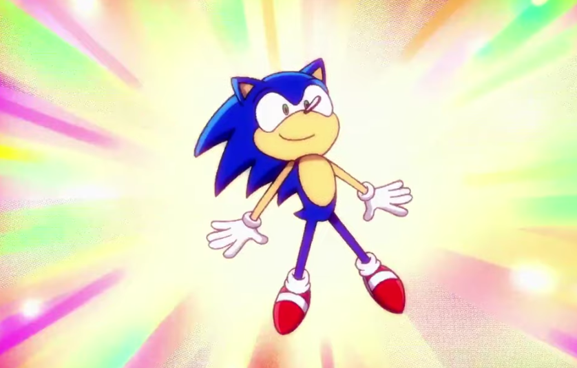 Sonic Stadium 20yrs Of Sonic The Hedgehog News On Twitter Sonic And Tails Make An Appearance In Cartoon Network S Ok Ko Let S Be Heroes Let S Meet Sonic Check Out