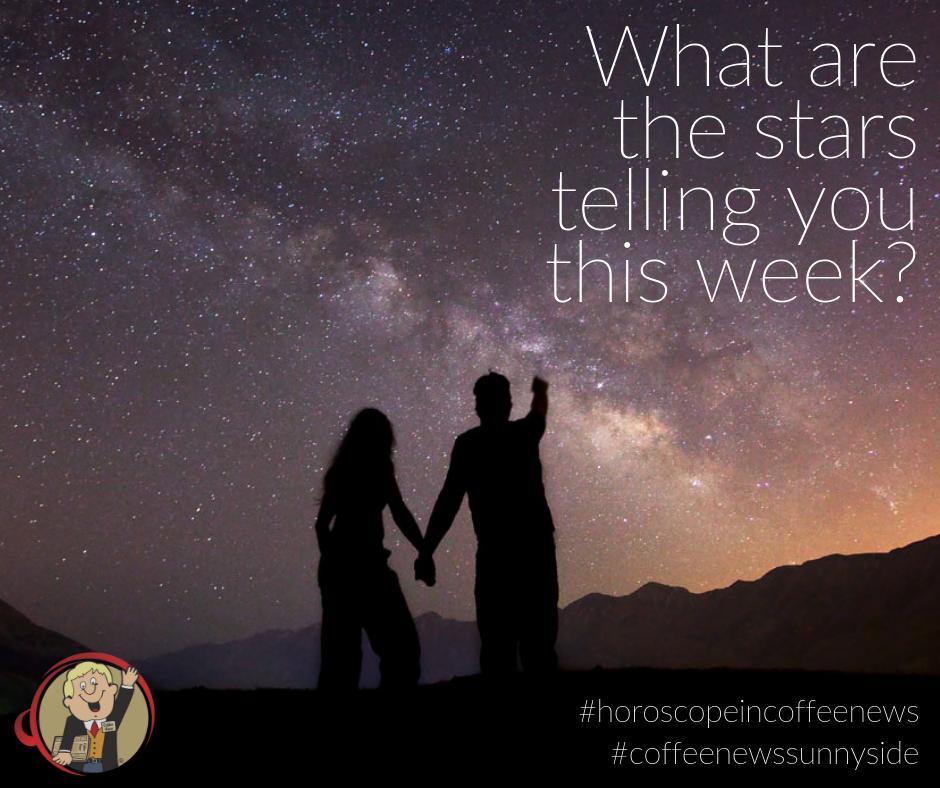 coffeenewshoroscope hashtag on Twitter