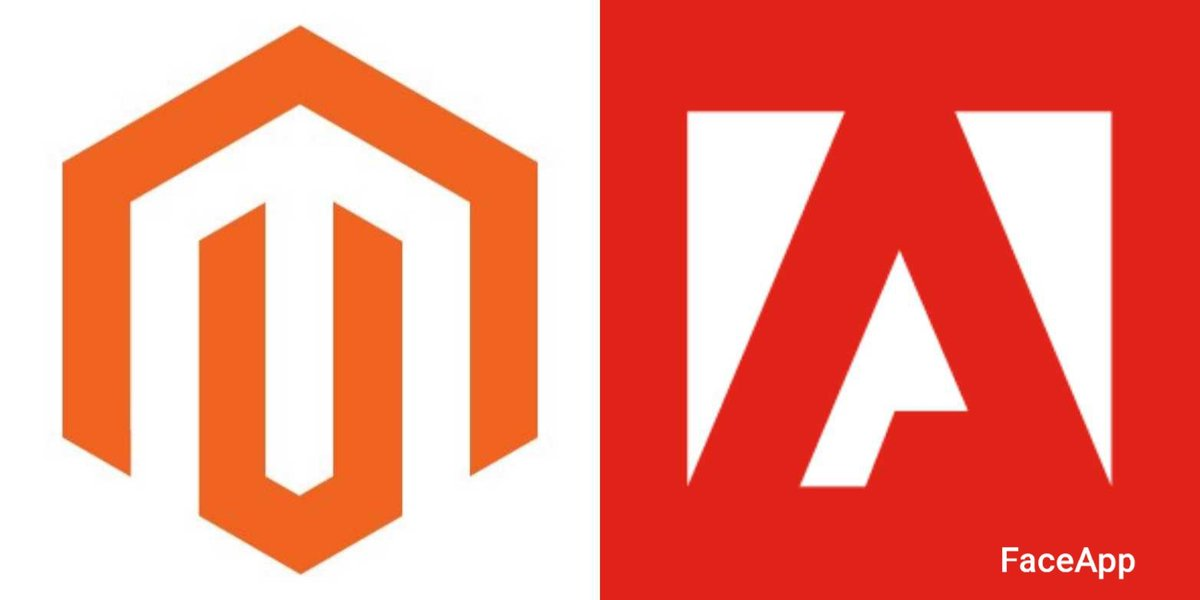 I don't know about you, but this #FaceApp can be quite accurate sometimes...  #Magento #Adobe<br>http://pic.twitter.com/VSg2N0ioiQ