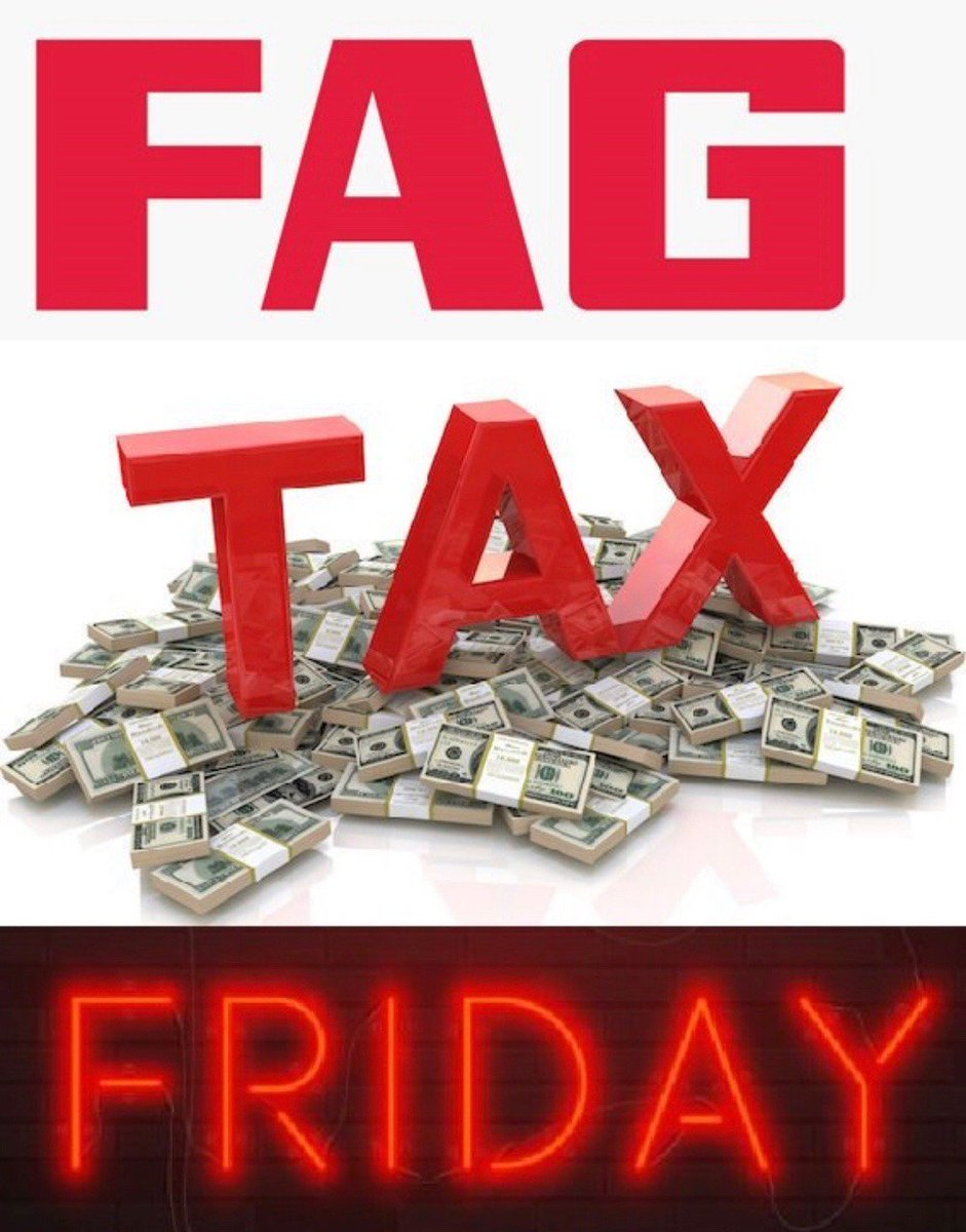 Ita tax day fags show us alphas the respect <br>http://pic.twitter.com/PgOXrbTPhY