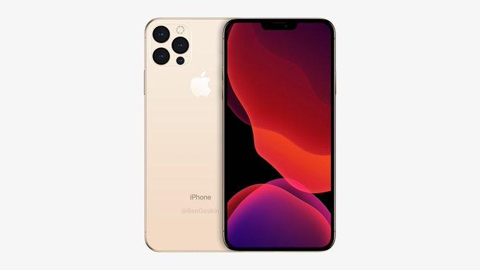 iphone 12 release date 2020