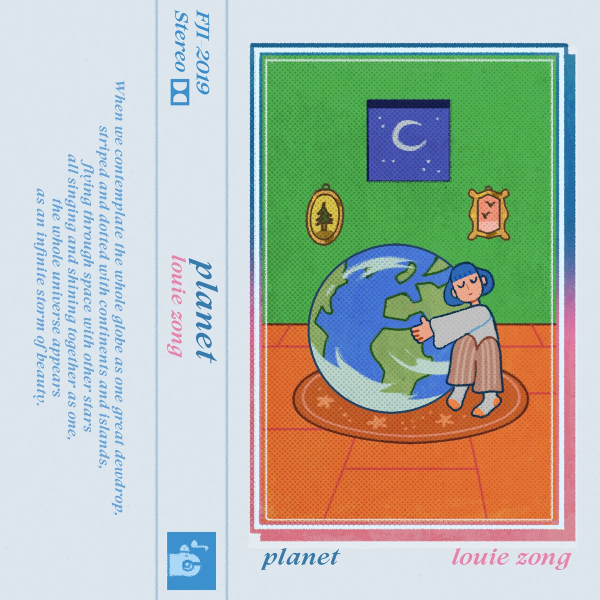 hello here is a new album, planet mother earth meditation music 🌎🎵 louiezong.bandcamp.com/album/planet