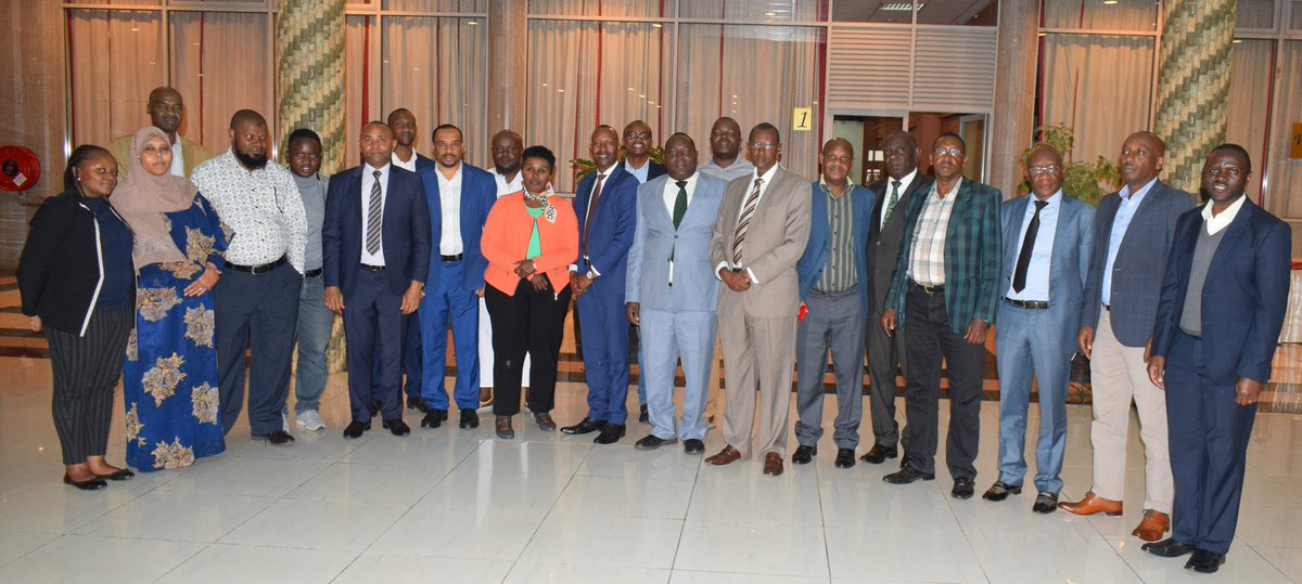 @FEAFFA Board Meeting & AGM 2018  has just concluded at @ThePanariHotel Iin Nairobi. A number of issues critical to the #CFA industry were discussed. @FEAFFA THANKS @kifwa_kenya for hosting this year's meetings & all attendees from @UFFAuganda, @RwaffaOfficial, TAFFA, ZFB & ABADT