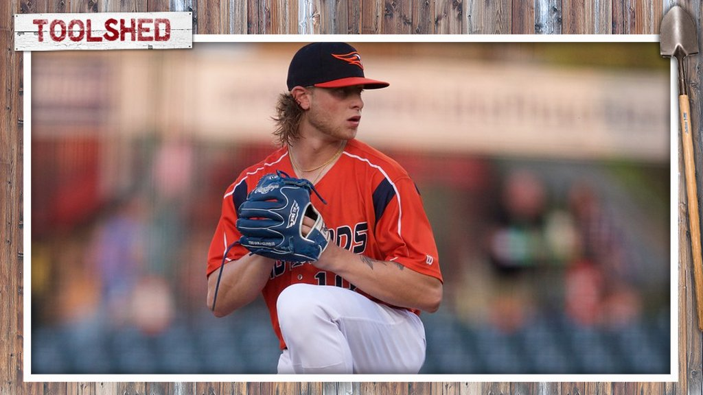 As baseball prepares for the 2019 Trade Deadline, Toolshed checks in on the progress of prospects dealt at this time last year, including those now in the #Rays and #Orioles systems: atmilb.com/2JKPTfe