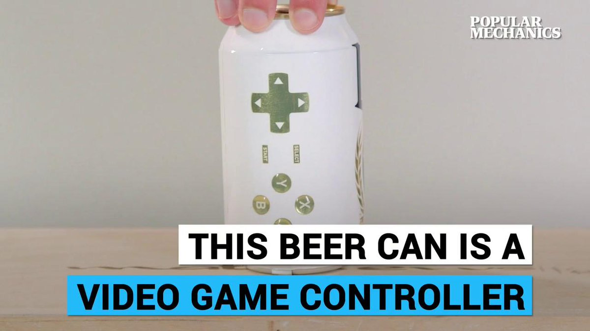 Image for the Tweet beginning: The controls feel very natural