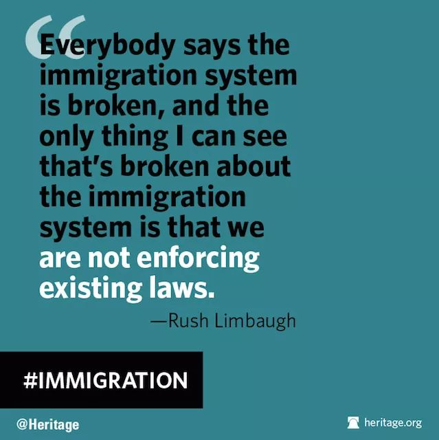 My thoughts on the immigration issue. #NoIllegalAliens #NoAmnesty #NoDACA #NoSanctuaryCity #NoExpiredVISA