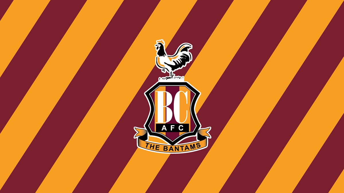 🚨Job Alert🚨 @officialbantams 🐓  Head of Coaching Development ⚽️ #footballjobs https://t.co/6Uo8YUEnzZ https://t.co/AM3fKrT7RV