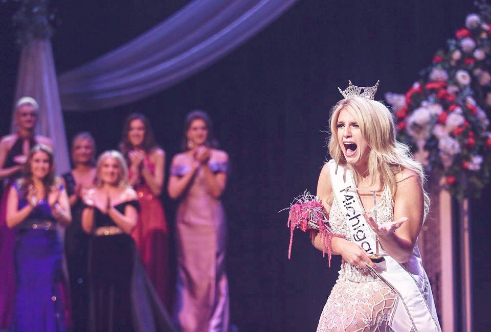 The Miss America Org on Twitter: