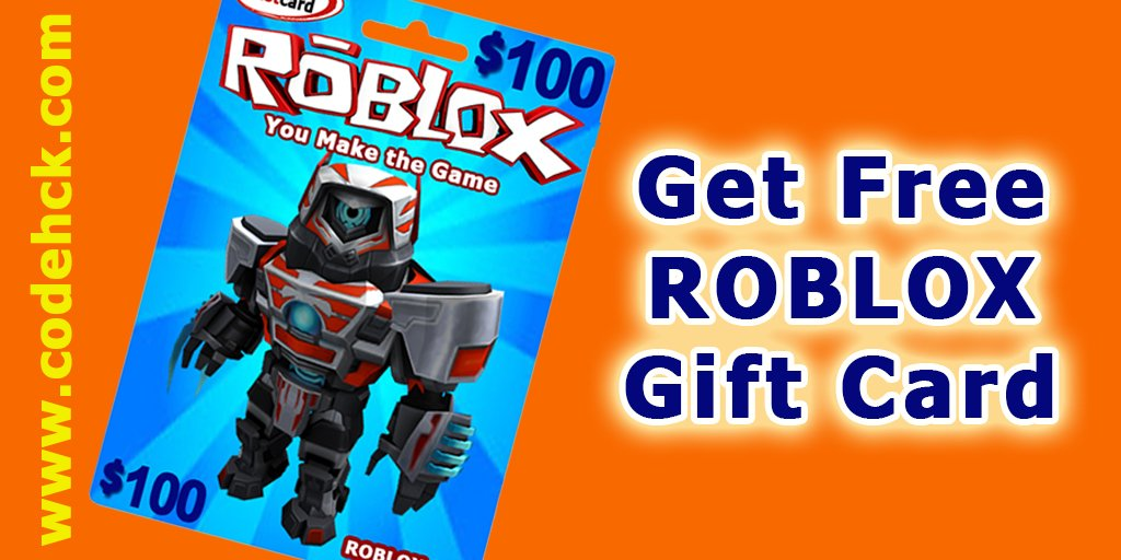Candy Sosa On Twitter Get Free Roblox Gift Cards Just Click